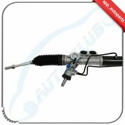 Complete Power Steering Rack 26547 Fit For Nissan Xterra 2005-2013 All Models