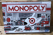 2021 Monopoly Game Target Edition Brand New Sealed In Hand Excellent Condition