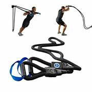 Battle Rope St - Ultimate 2-in-1 Battle Rope And Strength Training System, Uniqu