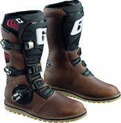 Gaerne 2522-013-013 Balance Motorcycle Boots