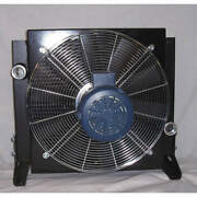 Cool-line A40-1 Oil Cooler115/230vac8 To 80 Gpm