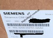6sl3200-0sp01-0aa0 Siemens Interface Board New In Box By Sf Or Dhl Express