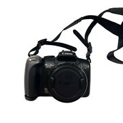 Canon Powershot Sx10is 10mp Digital Camera With No Charger