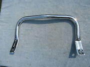 1941 Ford Deluxe Front Chrome Bar Bumper Grill Guard
