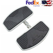 Pair Adjusted Motorcycles Front Or Rear Foot Boards Mini Floorboard Universal
