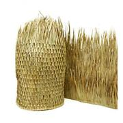 36x 60' Duck Blinds Camo Hunting Grass Boat Palm Leaf Continuous Roll
