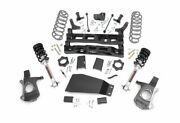 Rough Country 7.5 Suspension Lift Kit, 07-13 Avalanche 20901