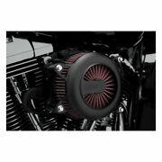Vance And Hines Rogue Air Filters Black, For Harley-davidson Sportster 91-19