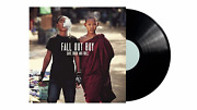 Fall Out Boy Save Rock And Roll Pax Am Exclusive Limited Edition Black Vinyl 2lp