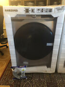 Washer And Dryer Set Brand New Samsung Stackable