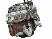 Complete Engine Ford Transit Bus Ttg Cyrb Injection Continental 143670 Km Ml