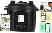 Worldandrsquos Smartest Pressure Cooker Pairs With App Via Wifi For Meals In An