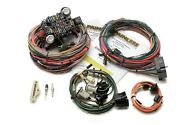 Chassis Wiring Harness-lt Painless Wiring 20112 Fits 1970 Chevrolet Camaro