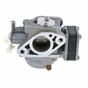 1pc Carburetor For Mercury 8hp 9.8hp 2 Cylinder Outboard Motor