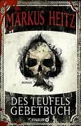 Des Teufels Gebetbuch By Heitz New 9783426654194 Fast Free Shipping-