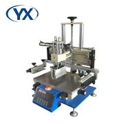 Yx3050 Semi-automatic Printer Machine Pcb Outer Or Pin Positioning High Accuracy
