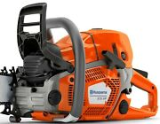 Husqvarna 572xp Chainsaw Power Head Only - In Stock