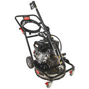 Dayton 36rm51 Rotary Surface Cleaner/press. Wash20in