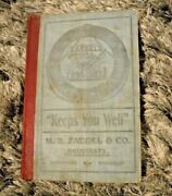 Zornand039s Rural Routes Directory Of Sheboygan County Wis 1903 Mail Route Names Map