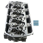 Right Cylinder Head For Ford 6.7l Ohv V8 Diesel F-250 Super Duty 2011+ New