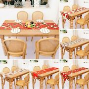 185 X 35cm Table Runner 72.8 X 13.7 Christmas Decorations Table Runners