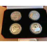 [new] Tokyo 2020 Tokyo Olympic Memorial Coin Coin 2000 Set Limited