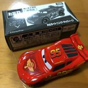 Tomica Cars Novelty Rs Lightning Mcqueen Rare