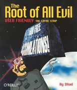The Root Of All Evil By Illiad, Bob Herbstman