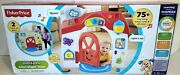 Fisher-price Laugh N Learn Smart Stages Home Kids Learning Educational Toy Music