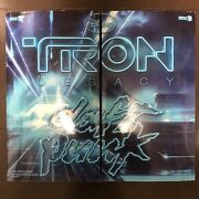 Daft Punk Tron Legacy Rah Real Action Heroes Figure Unopend New