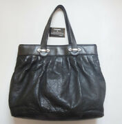 Shoulder Bag Vintage Razor Big Women And039s Hand Previously Owned No.2108
