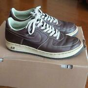Nike Air Force 1 Paul Brown 2002 Premium Htm 305895 221 Size Us 11 With Box