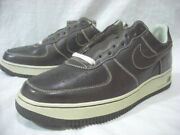 Nike Air Force 1 Paul Brown 2002 Premium Htm 305895 221 Size Us 12 Without Box