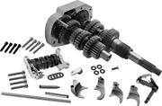 Baker Od6 6-speed Builders Kit 3.24 1st Ratio Twin Cam Harley Fl Touring 99-00