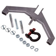 3 Point Heavy Duty Hitch Tractor Attachment Truck Van Hitch Receiver