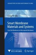 Smart Membrane Materials And Systems From Flat Chu-