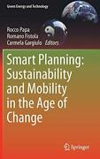 Smart Planning Sustainability And Mobility In Papa Fistola Carmela-garg-