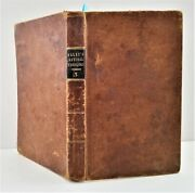 1835 Antique Discourse Of Natural Theology Religion Psychology Scientific