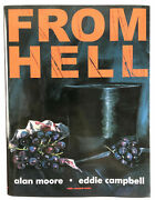 Alan Moore, Eddie Campbell / From Hell Complete Edition 1st Edition 1999