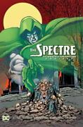 The Spectre The Wrath Of The Spectre Omnibus Fleisher, Michael Acceptable
