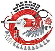 Msd Ignition 8360k1 Ready-to-run Ignition Kit