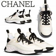 Different Materials Mix Sneakers Ladies Woman No.8669