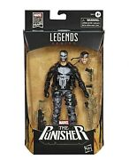 Marvel Legends Hasbro The Punisher Cammo 6 Figure 80th Anniversary New Toy Sale