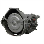 Atk Engines 6611a-63 Remanufactured Automatic Transmission Ford 4r70e Rwd 2005 F