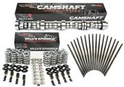 Brian Tooley Racing Btr Gm Ls Stage 2 4.8l Turbo Boost Cam Camshaft Kit