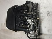 F50 Yamaha 4 Stroke Carbs Used Complete Carburetor Carb Assembly