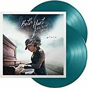 Beth Hart War In My Mind New And Sealed Vinyl
