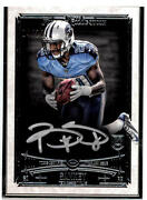 2014 Topps Museum Collection Bishop Sankey Framed Auto 04/25 X1