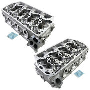 Cylinder Head Left And Right For Ford F-250 6.7l Diesel 2011+ Bc3z6049s Bc3z6049n