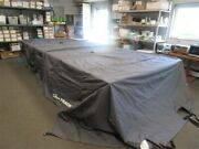 Suntracker 36228-11 Party Barge 20 Signature Pontoon Cover 16 - 17 Charcoal